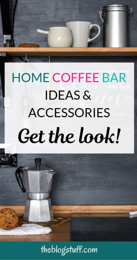 Best Kitchen Coffee Bar Ideas Decor Tips To Get Inspired With