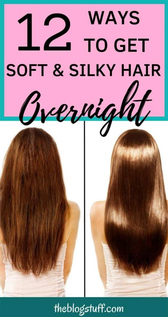 Home Remedies For Soft Hair Overnight 15 Tips For Silky Hair