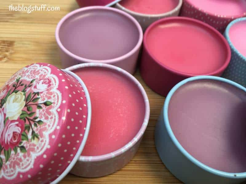 Diy lip balm with coconut oil no beeswax